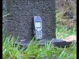 Farvel Nokia 3310