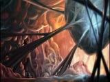 Dantes Inferno la pelicula