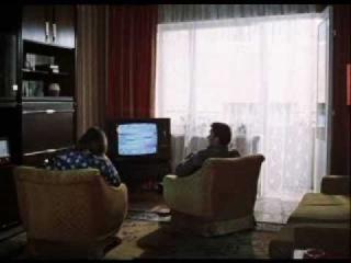 Отрывок из фильма Москва слезам не верит.AVI