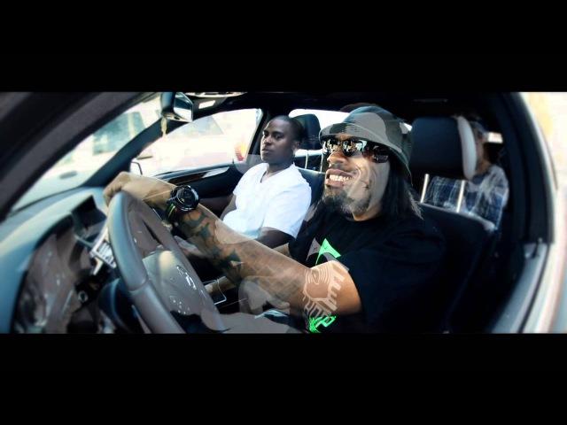 LDJ ft. Redman Money Carsin - Touchn Mo Cream