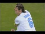 Sergio Floccari Goal (10') Palermo v Lazio (2-2) Serie A Highlights Official HD [19/01/13]