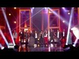 Natasha St Pier & 1789 & Mozart & Laam - Babacar (Spécial Michel Berger TF1, 10.06.2012)