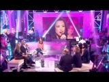 Natasha St Pier, Nathalie Lhermitte, Gilbert Montagne - Quand les hommes vivront (Chabada, 17 06 2012)