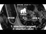 Echologist - Slow Burn