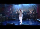 Nas Daughters Live On David Letterman Show
