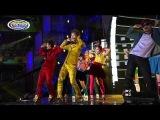 [111231 Live] Super Junior, SHINee - Oppa Oppa