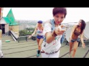 ALL FRUITS RIPE GUAL CREW (FRG CREW) / choreo by Alena Gum