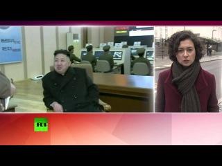 КНДР разорвала договор о ненападении с Южной Кореей