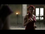 Spartacus Blood and Sand- Lucretia ( THE BEST ) Lucy Lawless, music video