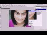 Онлайн уроки по фотошоп. Ретушь кожи и цветокоррекция. Highlights: Ретушь и обработка фотографий.