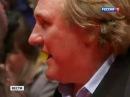 Вести.Ru: Жерар Депардье стал россиянином