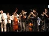 The Hamiet Bluiett's Telepathic Improvisational Orchestra @ Eddie Lang Jazz Festival 2010