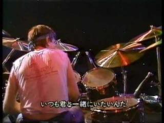 TOTO at Budokan '82.5.18 ROSANNA