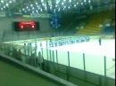 Закрытие юношеского хоккейного турнира в Усть Камен