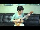 G Dragon 그xx That xx Sungha Jung Guitarlele