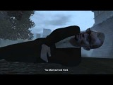 GTA IV - Dimitri Rascalov Ending (Roman Die)