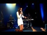 Want U Back- J-14 InTune Concert Cher Lloyd
