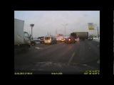 5 Аварий | 5 Сrashes (21.01.2013) Ежедневная подборка ДТП