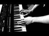 Lee Burton &amp The Busy Band - Breath (rehearsal)