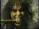 W.A.S.P. - L.O.V.E. Machine - Live At The Lyceum (HQ)