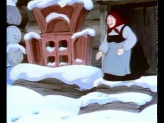 Лиса и Волк, Союзмультфильм, Детские мультики, Советские мультики
