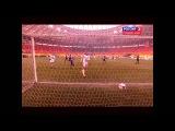 Выбор лучшего гола Чемпионата России 33 тура