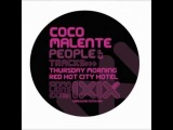 COCO MALENTE Thursday Morning Dub Original Mix