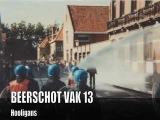 (Old Skool Hools) Beerschot Hooligans (Vak 13) @ Oostende