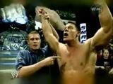 WWE Backlash Brock Lesnar vs John Cena Promo