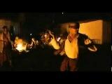 Музыкальный клип к фильму Тарас Бульба Небо, Засыпай Птицы   Лигалайз и Макsим