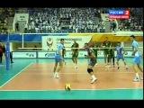 29.09.2012. Зенит Казань 3-2 Локомотив Новосибирск