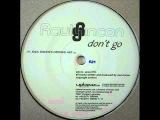 Raul Rincon - Don't Go (Raul Rincon's Original Mix)