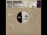 Raul Rincon - Indigenous People