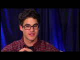 Show People with Paul Wontorek Interview: Darren Criss of Glee & How to Succeed