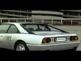 Ferrari Mondial T - Dream Cars