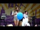 Mandy Capristo / Closer / Hannover 10.06.12