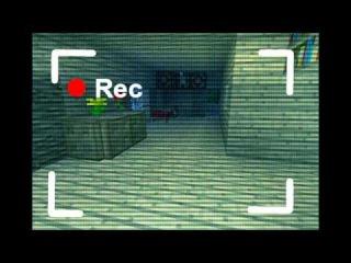 Фильм в Minecraft: