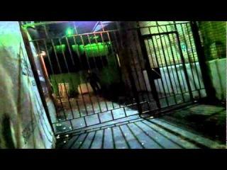 клуб Центральная Станция или ГОП-СТОП    23.10.2011