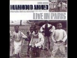 Mahmoud Ahmed - Tezeta Garedew (Live In Paris)