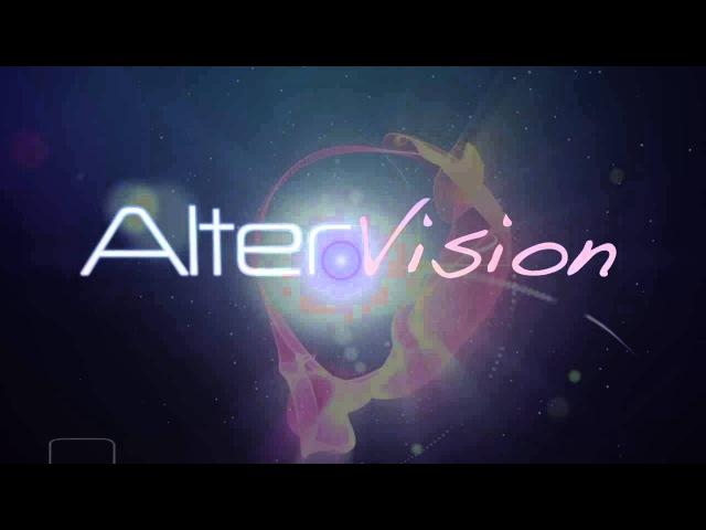 ALTERvision. INTRO