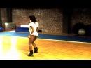 Tatiana Dancehall Fatty by Million Stylez
