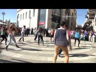 Прикольный клип об Иерусалиме, на фоне популярной израильской песни!