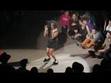 Ladia Yates  CLASSICK HIP HOP @ Yerba Buena Center for the Arts  YAK FILMS x YBCA