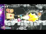 Kirby E3 2011 Debut Trailer [HD]