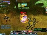 Cabal Online DX(Hazardous Valley with Battle mode 3)