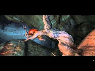 Семейка Крудс. The Croods. 2013 Русский трейлер HD 1080