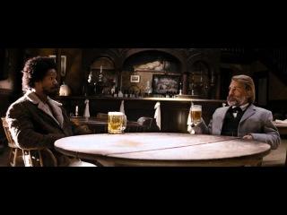 Джанго освобожденный. Django Unchained. Русский  трейлер HD 1080