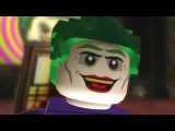LEGO Batman 2: DC Super Heroes Launch Trailer