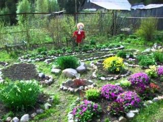 весна 2012 на моей маленькой фазенде