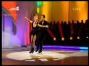 Dancing on ice pinelopi anastasopoulou ep5